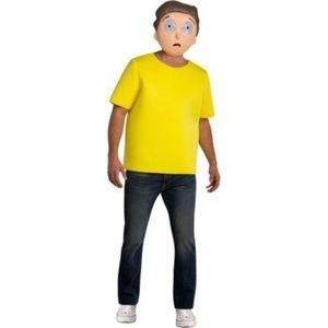 Morty Costume Adult size Large